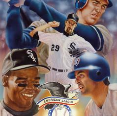 American League Championship '92.