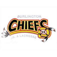 Burlington Chiefs Lacrosse