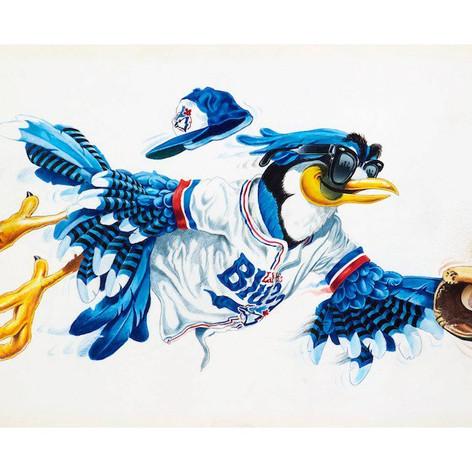 BJ Bird