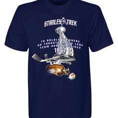Stanley Trek Tshirt