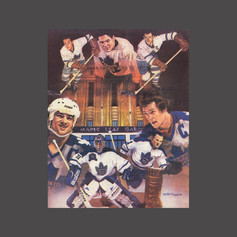 Toronto Maple Leaf Legends