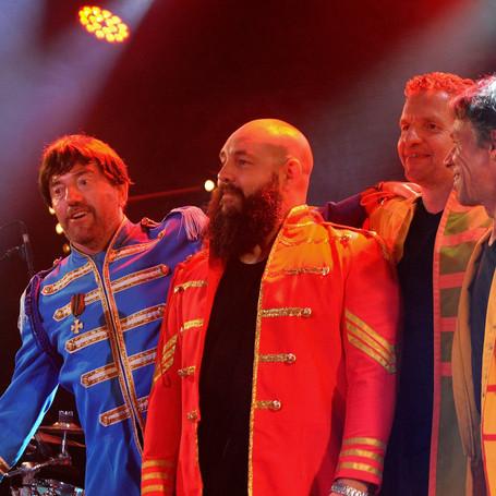 Mark Brenner Band - 100% The Beatles