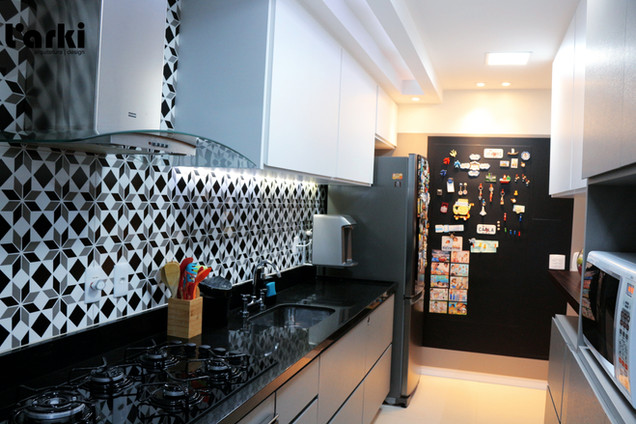 Bancada Cozinha 2