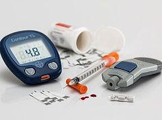Intensive Diabetische zorg voor patiënte
