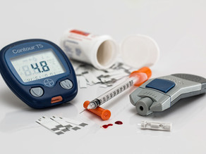 India is home to 77 million diabetics, second highest in the world