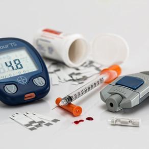 Diabetes y los riesgos frente al Covid-19