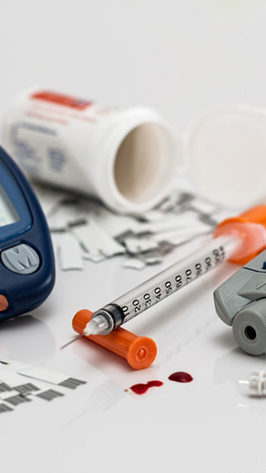 Understanding Diabetes, Its Management And The Stigma That Comes With It