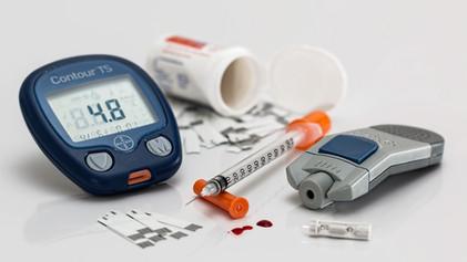 How we treat diabetes with Oriental Medicine