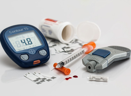 What's hiding behind your blood sugar?