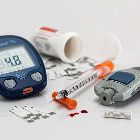 Low-cal diabetes diet offered on NHS