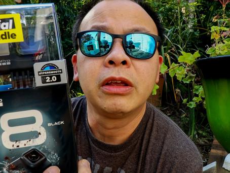 GoPro as a vlogging camera?
