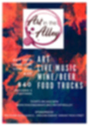 Art in the alley poster.jpg