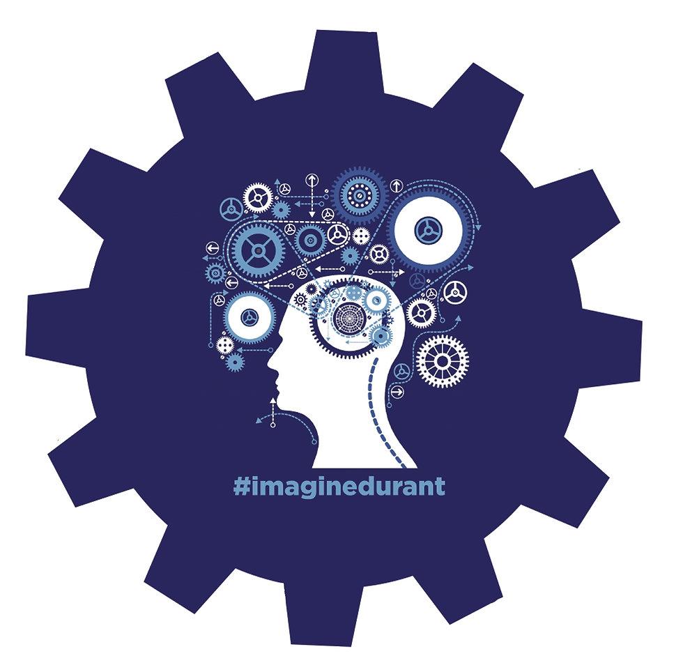 Imagine Durant Logo Wheel with Brain.jpg