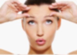 Anti-wrinkl injections. Crow  feet, Ganbella lines, frown lnes smile lines. Botox. Botulinum Toxin A