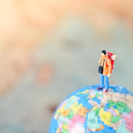 Estrangeiro, expatriado, imigrante, visitante, gringo, migrante, refugiado: quais as diferenças?