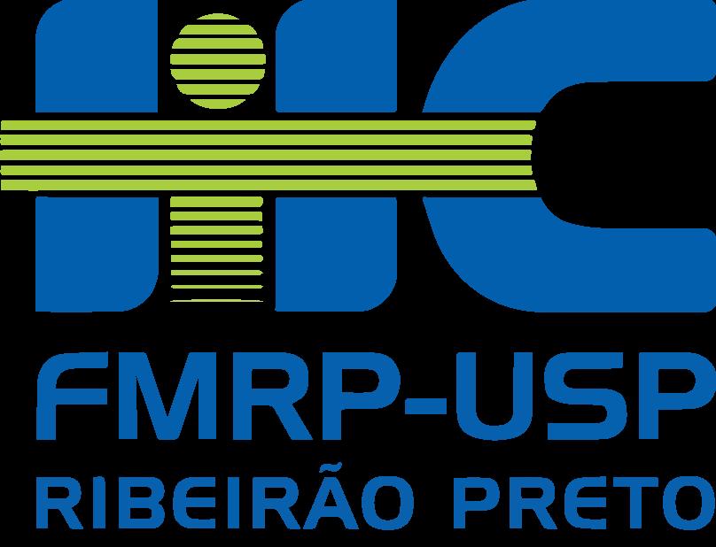 Logo Hospital das Clínia FMRP Usp Ribeirão Preto
