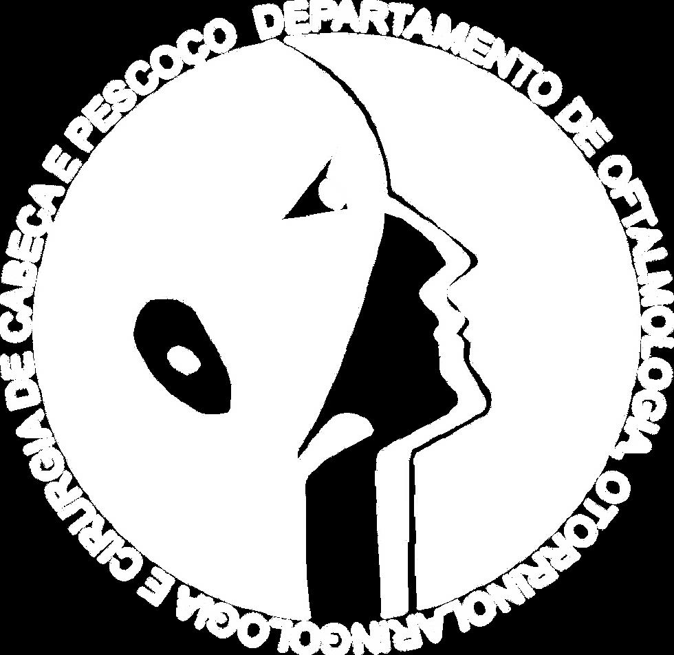 Logo Depertamento de Oftalmologia Otorrinolaringologia e Cirurgia de Cabeça e pescoço USP