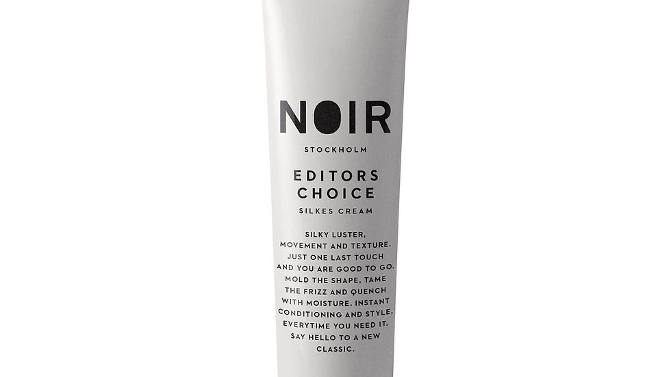 Noir Editors Choice Silkes Cream