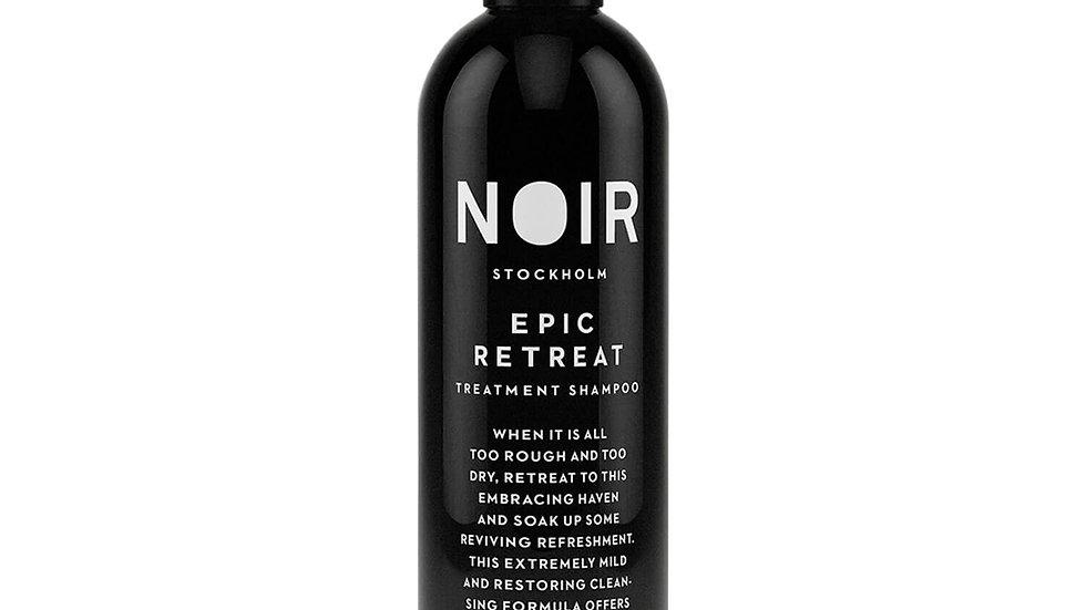 Noir Epic Retreat  Treatment Shampoo