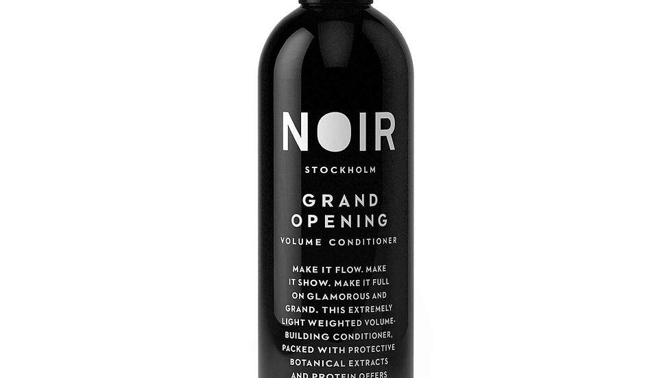 Noir Grand Opening Volume Conditioner