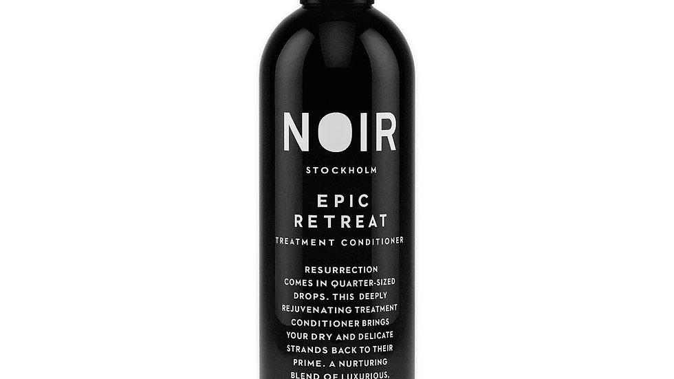 Noir Epic Retreat Treatment  Conditioner