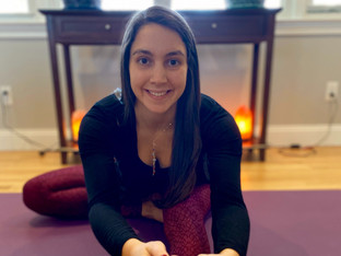 Why I Started Practicing Yoga