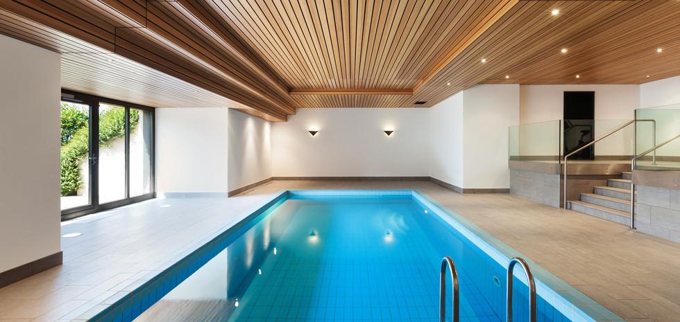 Private Swim Tutoring