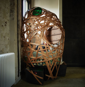 Wicker Nest