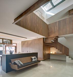Redfern House