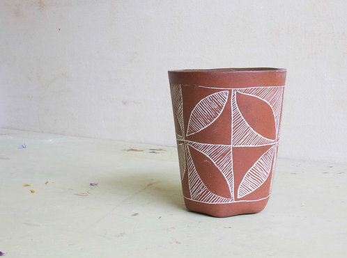 Made to Order  |  Small Cup