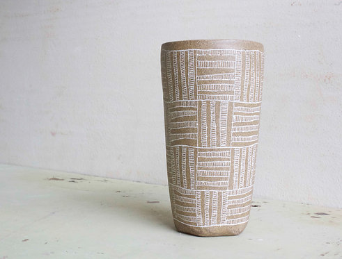 Made to Order  |  Tall Tumbler