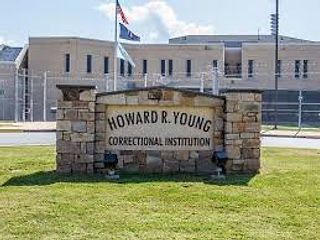 Howard Young Correctional Facility