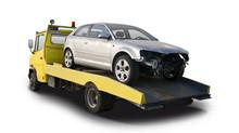 Enlèvement gratuit ou Rachat de tous véhicules moteur cassé, HS, accidentés, en panne, problème méca