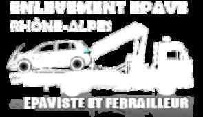 Epaviste Ferrailleur à Lyon, Rhone, Ain, Isère, Loire : faites enlever votre auto, enlevement gratuit d'epaves à Lyon de voiture et camion