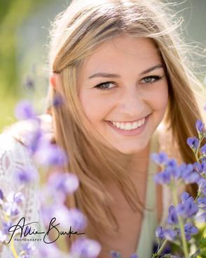 HS Senior Portrait