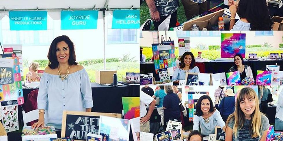 San Diego Union Tribune Festival of Books