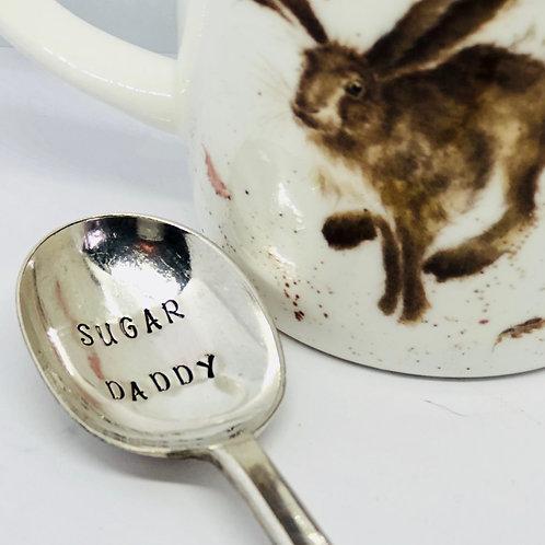 Sugar Daddy teaspoon