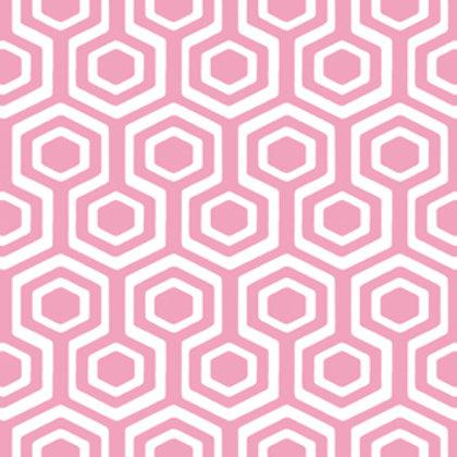 Azulejo Rosa 06