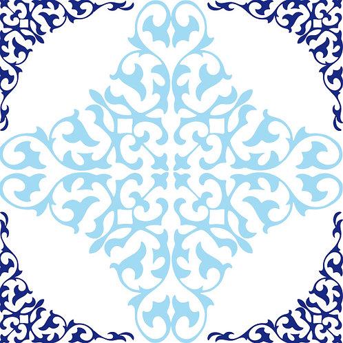 Azulejo Mix Colori 06