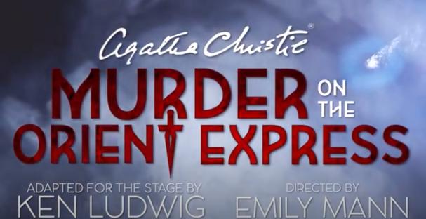 'Murder on the Orient Express' Teaser Trailer