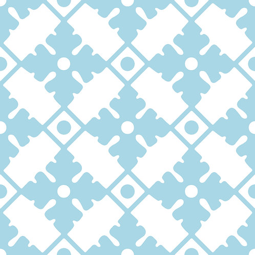 Azulejo Soft Azzurro 03 (AJSO-A03)