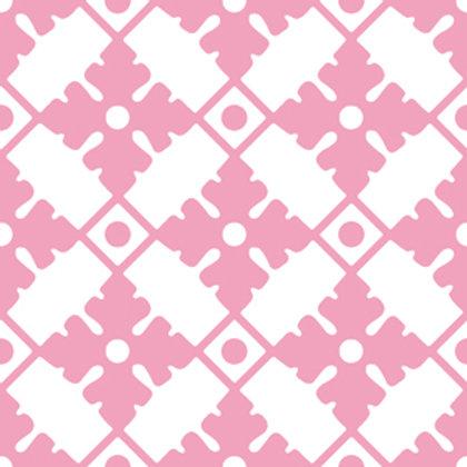 Azulejo Soft Rosa 03 (AJSO-R03)