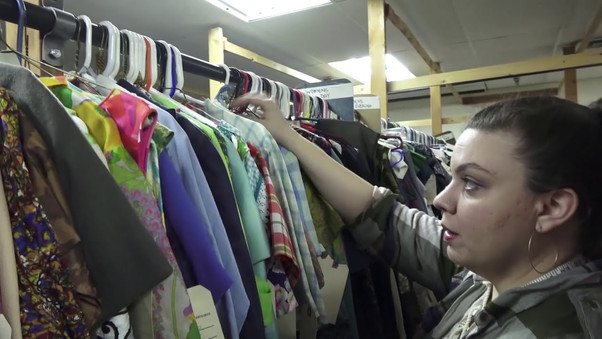 'A Lesson from Aloes' Costumer Designer Behind-The-Scenes Interview