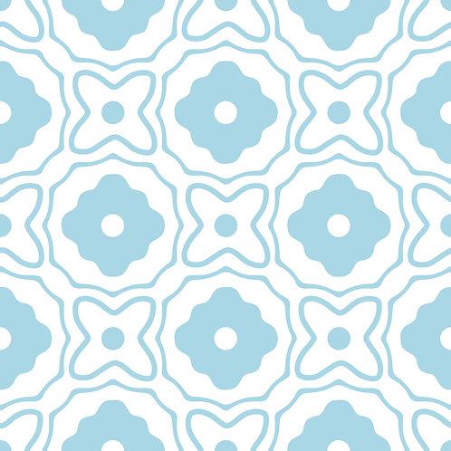 Azulejo Soft Azzurro 05 (AJSO-A05)