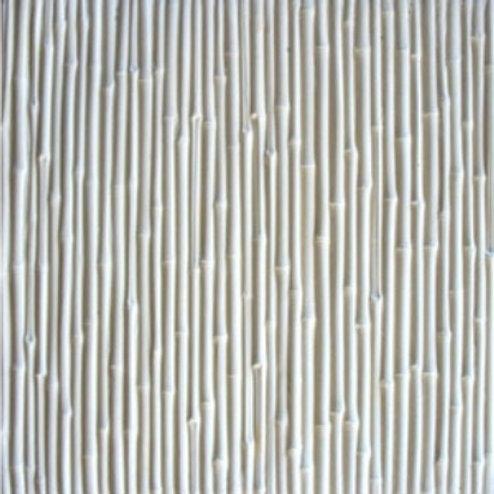 Cimentício Bambu Branco