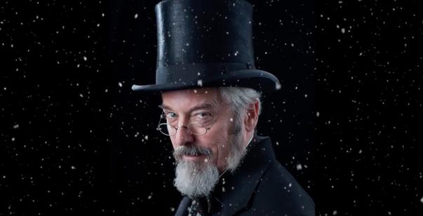 'A Christmas Carol' 2017 Teaser Trailer