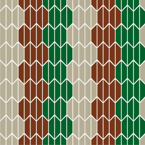 Azulejo Mix Colori 17 (AJMI-17)