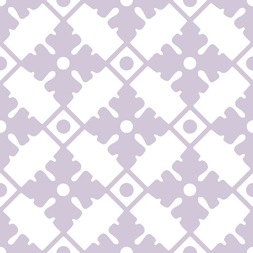 Azulejo Soft Lilla 03 (AJSO-L03)