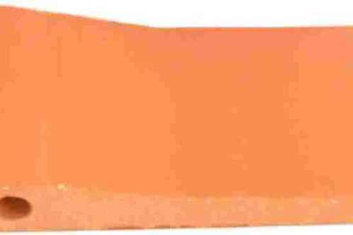 Borda de Piscina 11x23 Rosso
