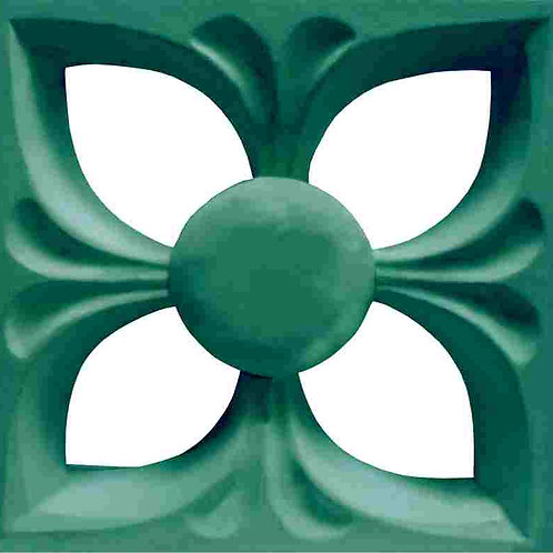 Elementi Fiori Verde